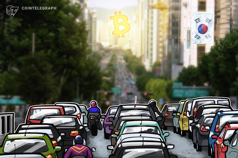 Bitcoin rebasa al won surcoreano por capitalización de mercado y se acerca a Google