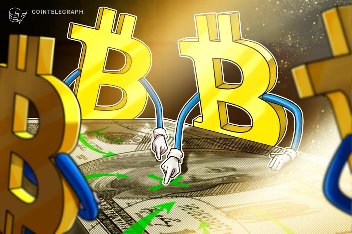 Los alcistas de Bitcoin «resisten» mientras se avecina el vencimiento mensual de los futuros de BTC