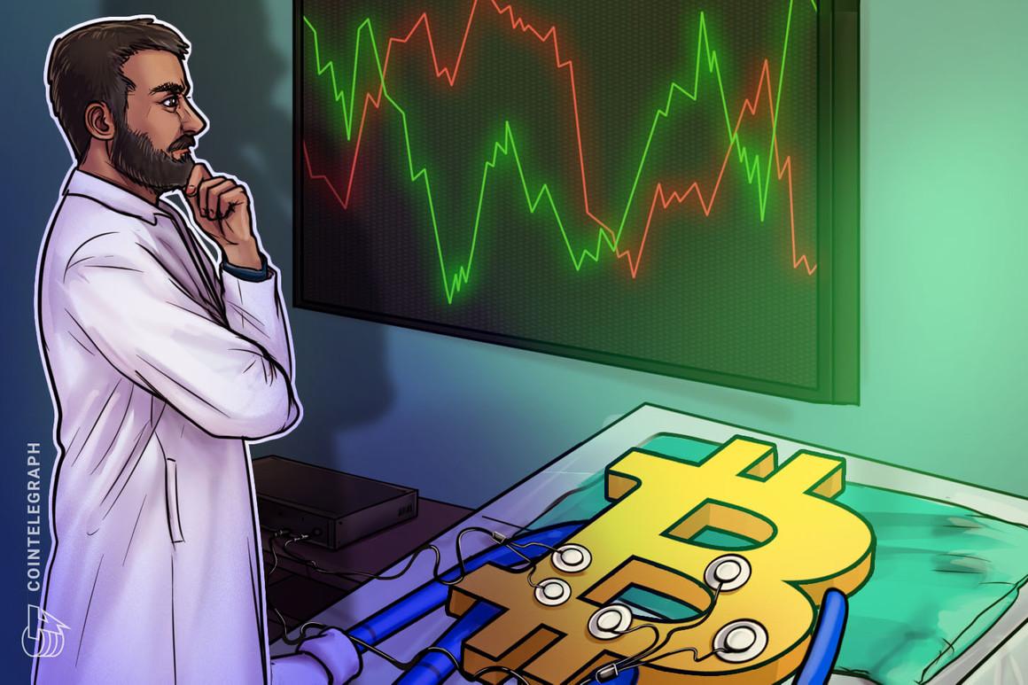 El precio de Bitcoin cae por debajo de los $60,000, y aquí está el motivo por el que se puede estar gestando un repunte mayor