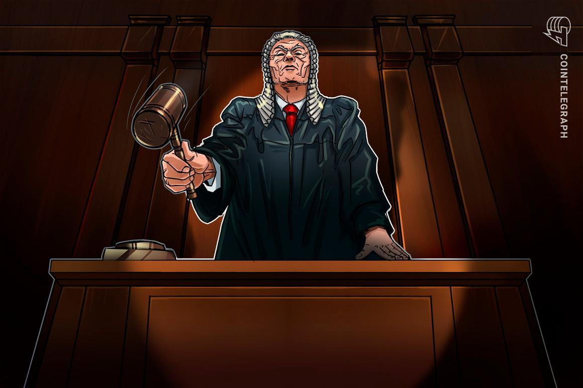 La decisión de un juez federal podría ser un golpe para los derechos de privacidad de los usuarios de criptomonedas