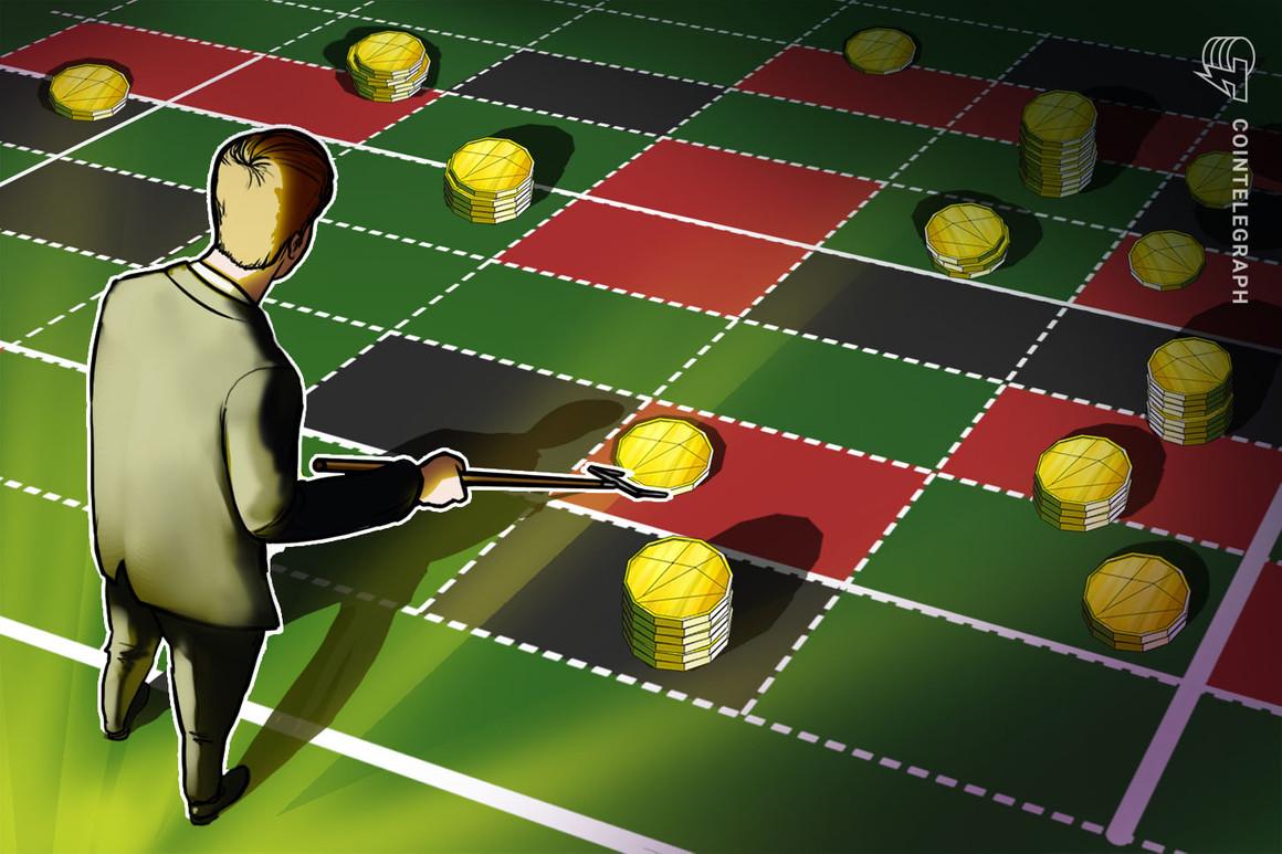 Los tokens de juegos se llevan el premio gordo en medio de la nueva ola de confinamientos por el COVID-19