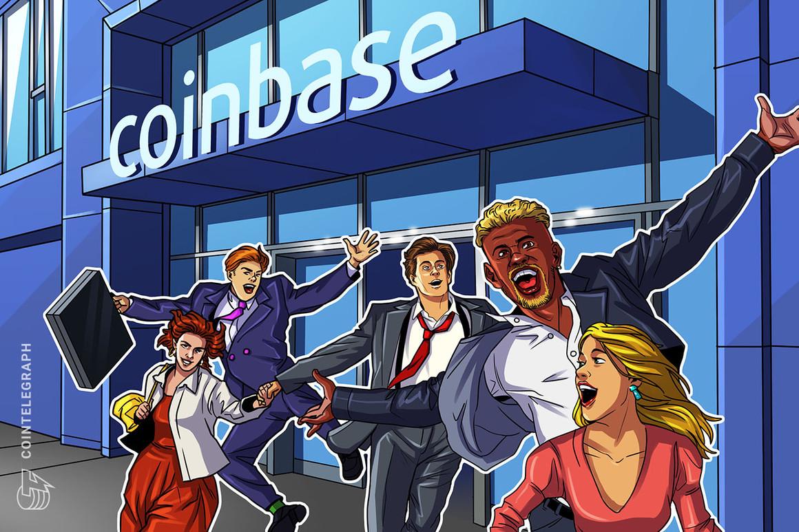 Coinbase habría alcanzado una valoración de USD 100,000 millones en una subasta privada