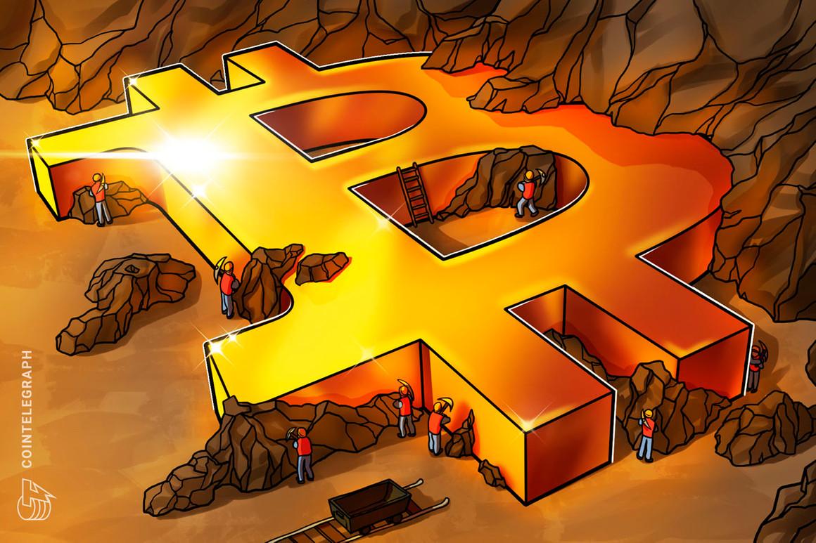 Mineros de Bitcoin respaldan proyecto DeFi derivado de la tasa de hash en BSC