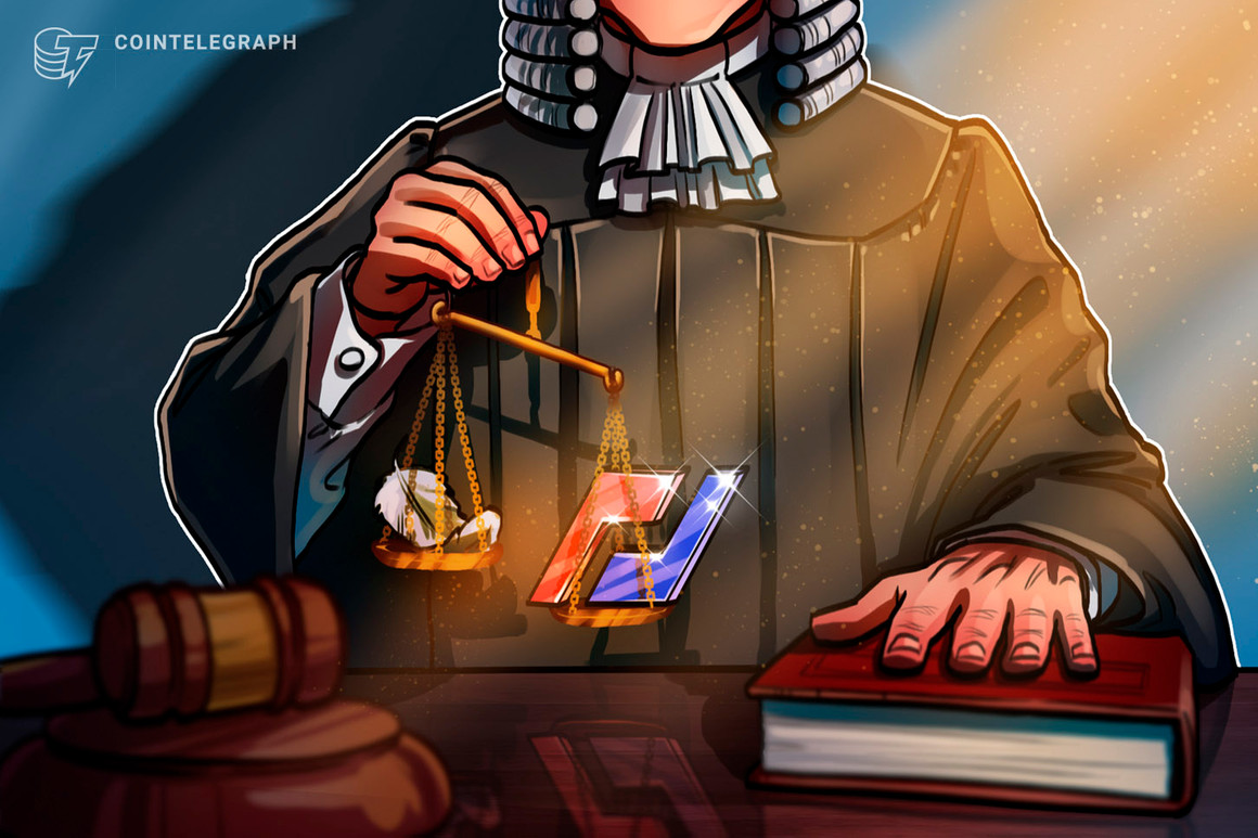 El ejecutivo de BitMEX se entrega en Nueva York y se declara inocente