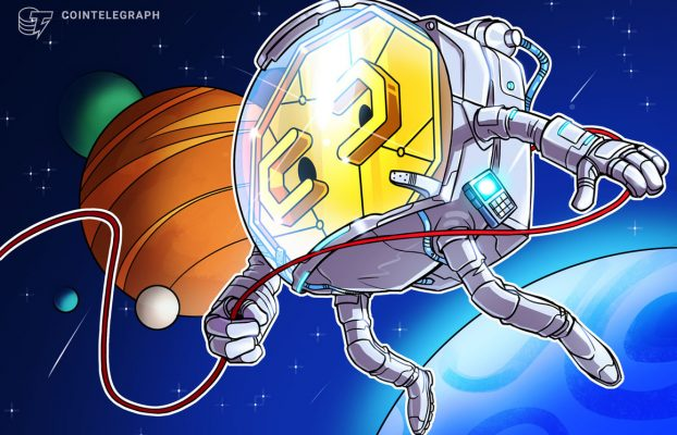 CRV, el token DeFi, se dispara tras los informes de que PayPal adquirió la empresa de custodia de criptos no relacionada Curv