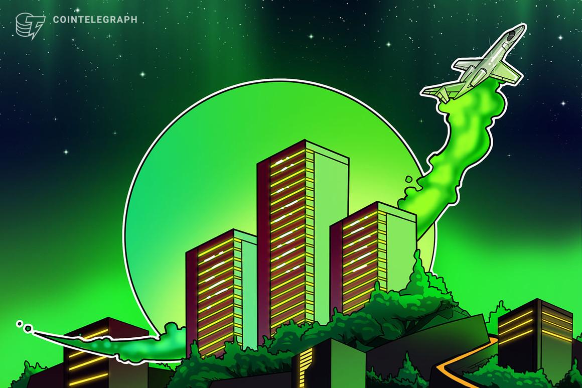 UNI se dispara un 50% en una semana y se convierte en el primer token DeFi en el top 10 de las criptomonedas