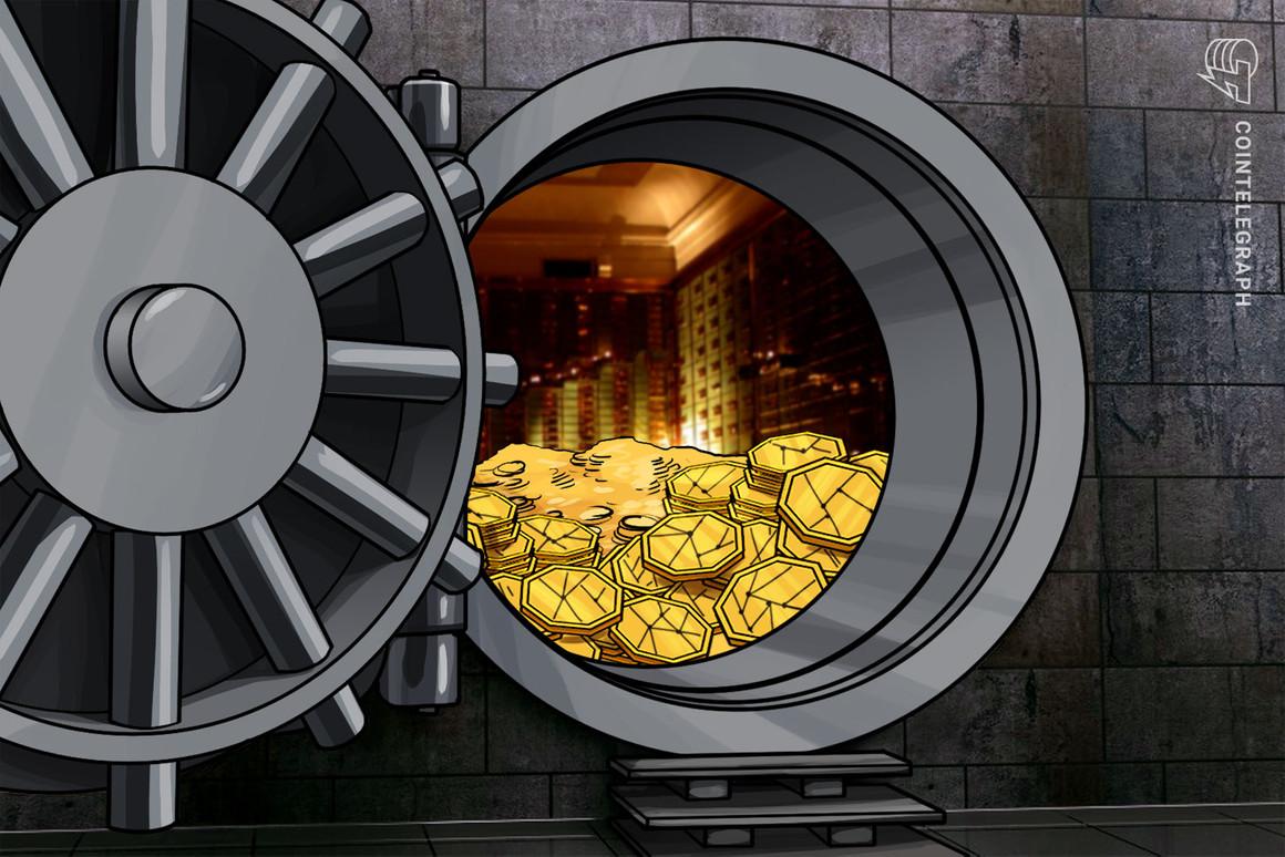 Las gestoras institucionales poseen un récord de USD 57 mil millones en criptomonedas, según CoinShares