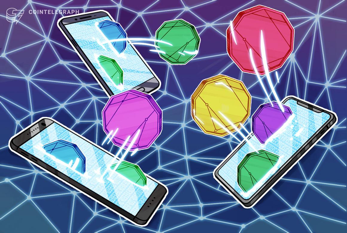 El desarrollador de juegos para móviles Tapinator lanzará el servicio 'NFT500'
