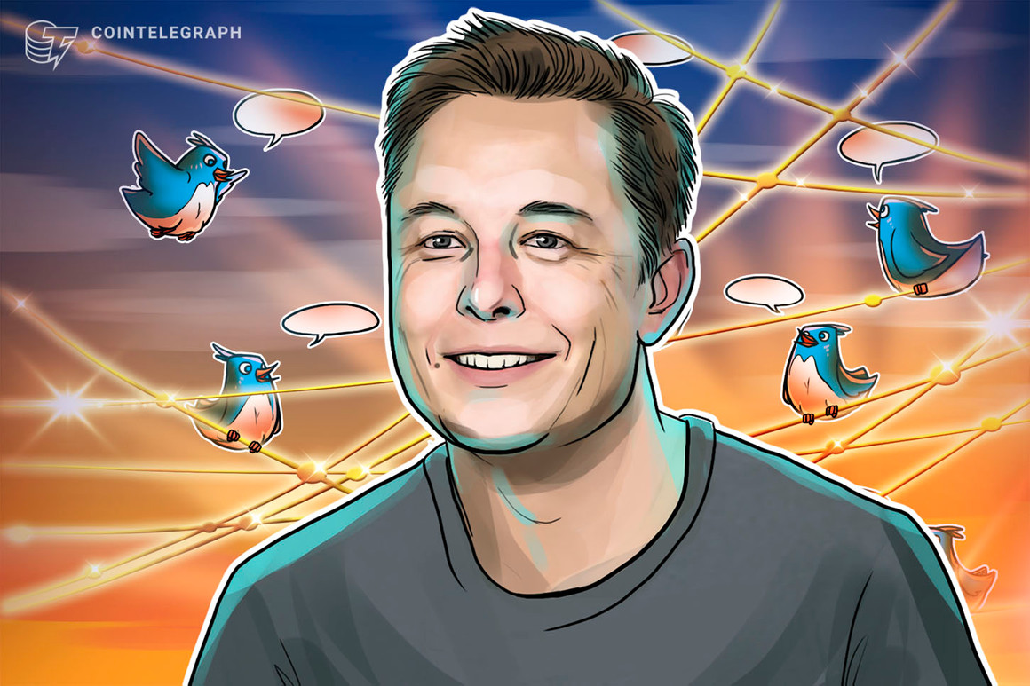 El último tuit de Elon Musk con temática canina bombeó a SHIB más que a Dogecoin