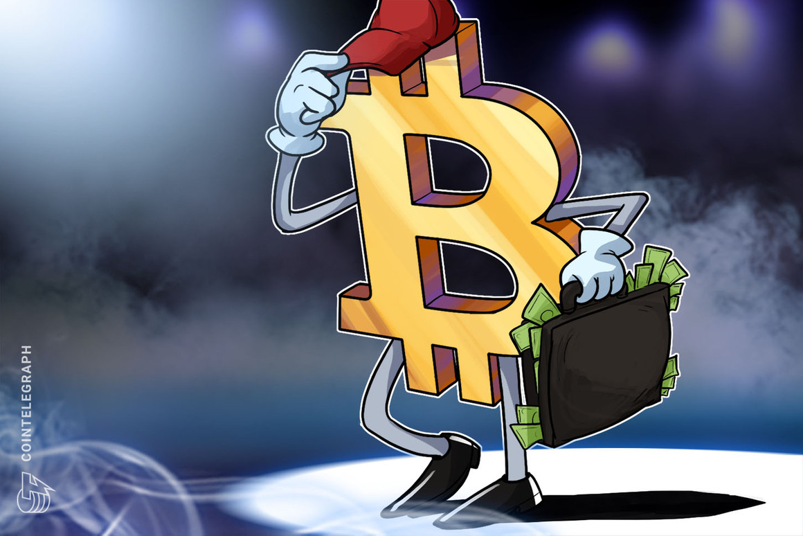 La estrella de 'Shark Tank' cambia de opinión sobre Bitcoin y destinará un 3% de su cartera de inversiones