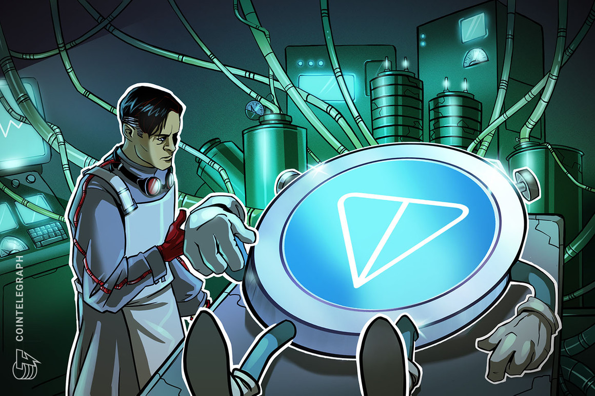 La empresa china BSN se asocia con TON Labs para utilizar la blockchain de Telegram