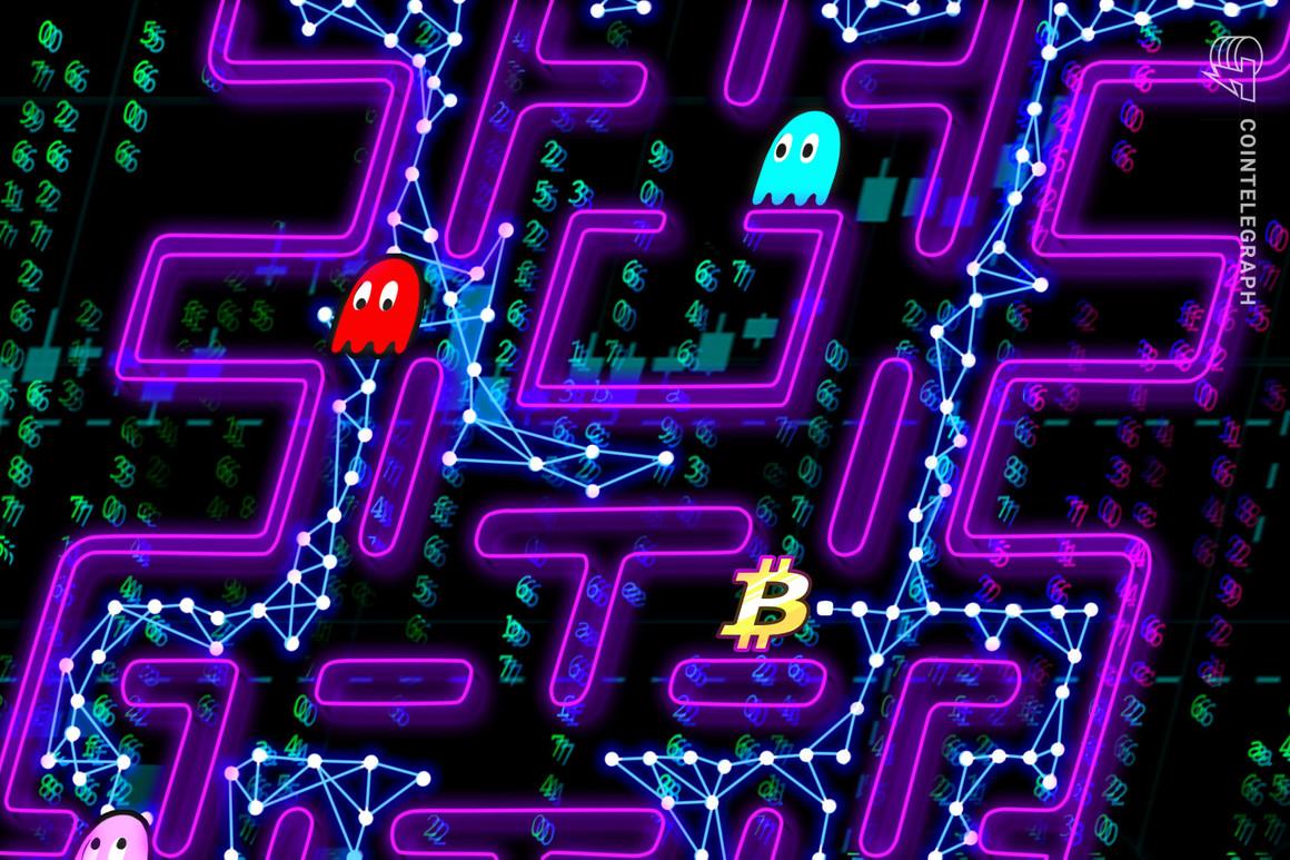 Modifican un Game Boy original para minar Bitcoin