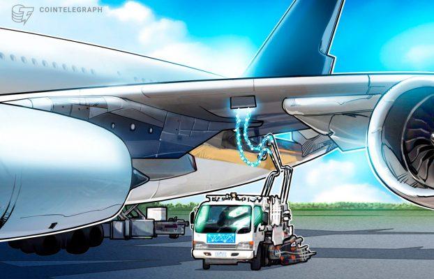 Gazprom Neft utiliza la tecnología blockchain para agilizar el repostaje de aviones