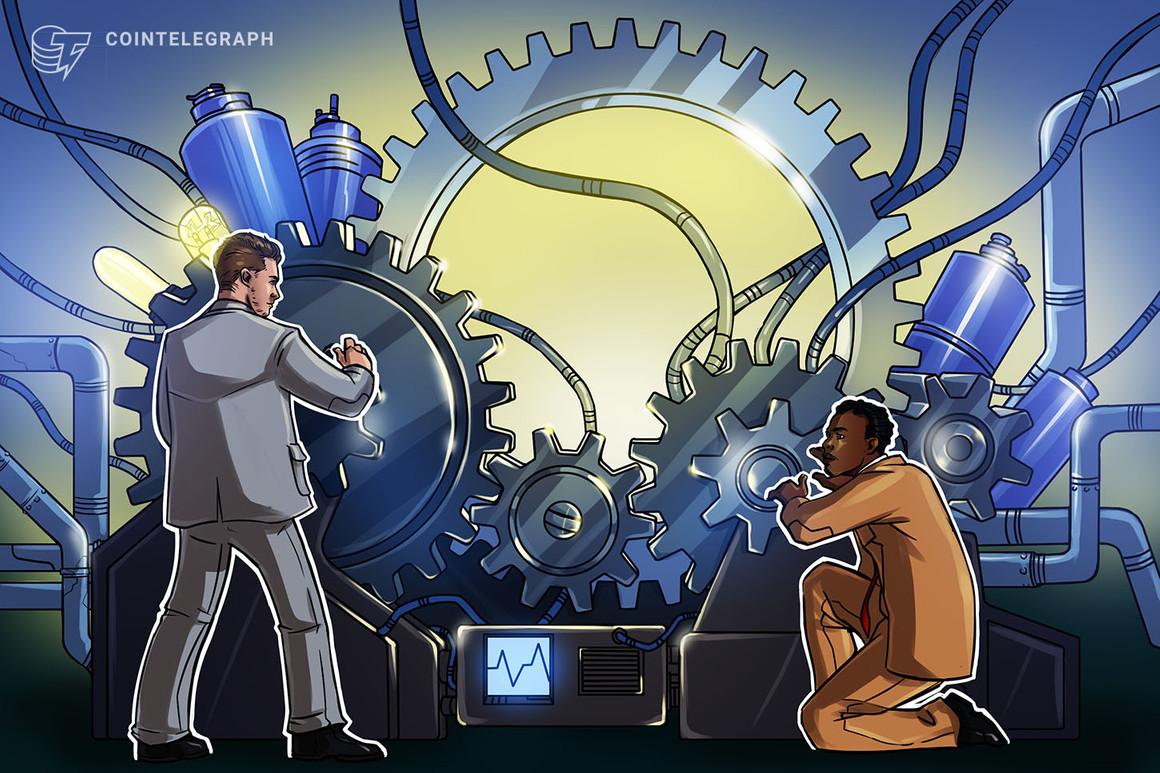 La filial estadounidense de criptominería de Bitfury saldrá a la bolsa a través de una fusión SPAC de USD 2 mil millones