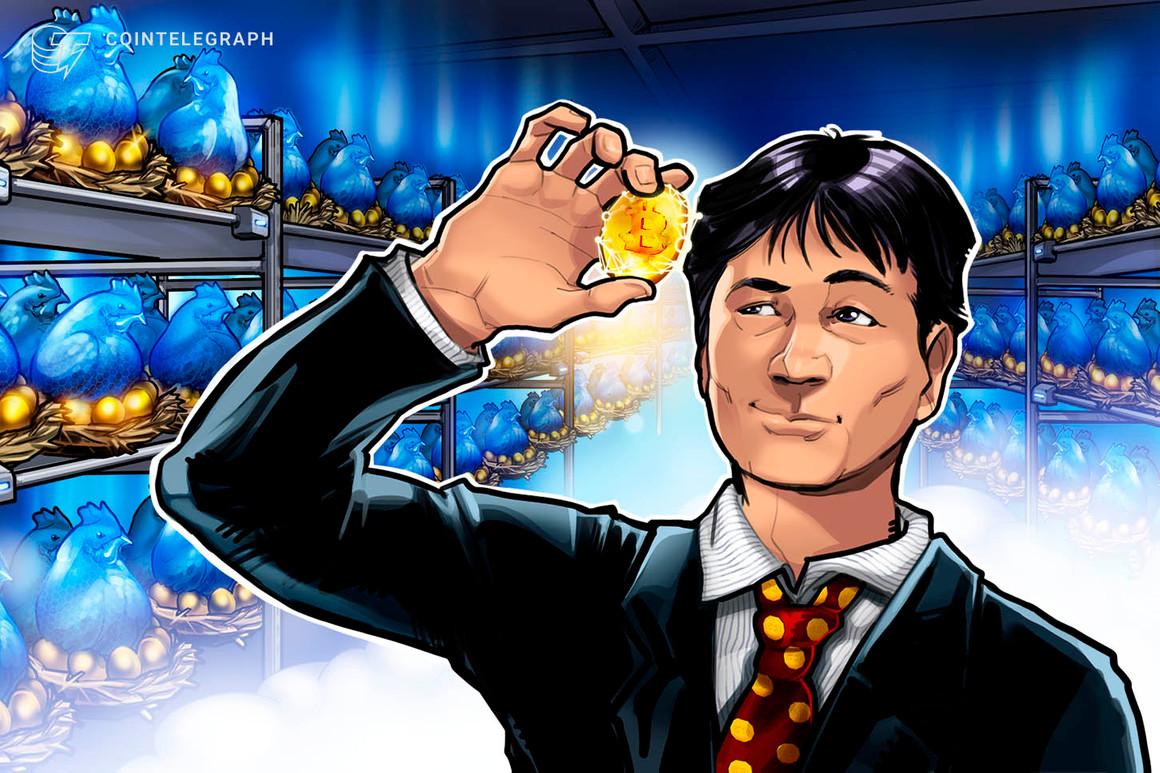 Blockcap cierra una inversión de 75 millones de dólares liderada por Off The Chain y Foundry Digital