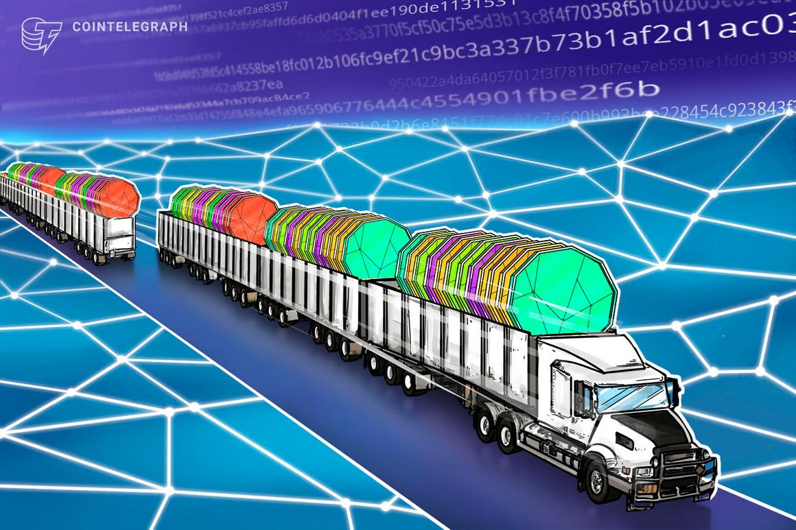 Esta nueva tecnología permite a los usuarios de criptomonedas acuñar NFT con 'prueba de presencia'
