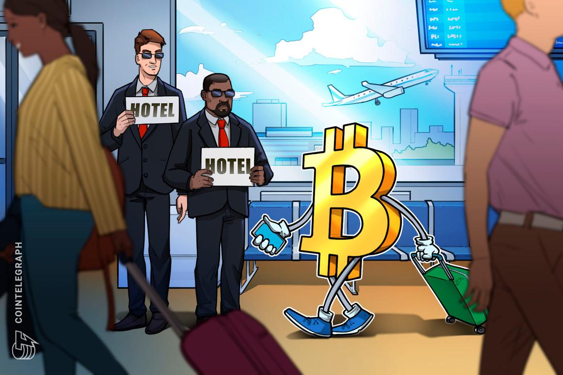 Una marca estadounidense de hoteles de lujo empezará a aceptar pagos con Bitcoin