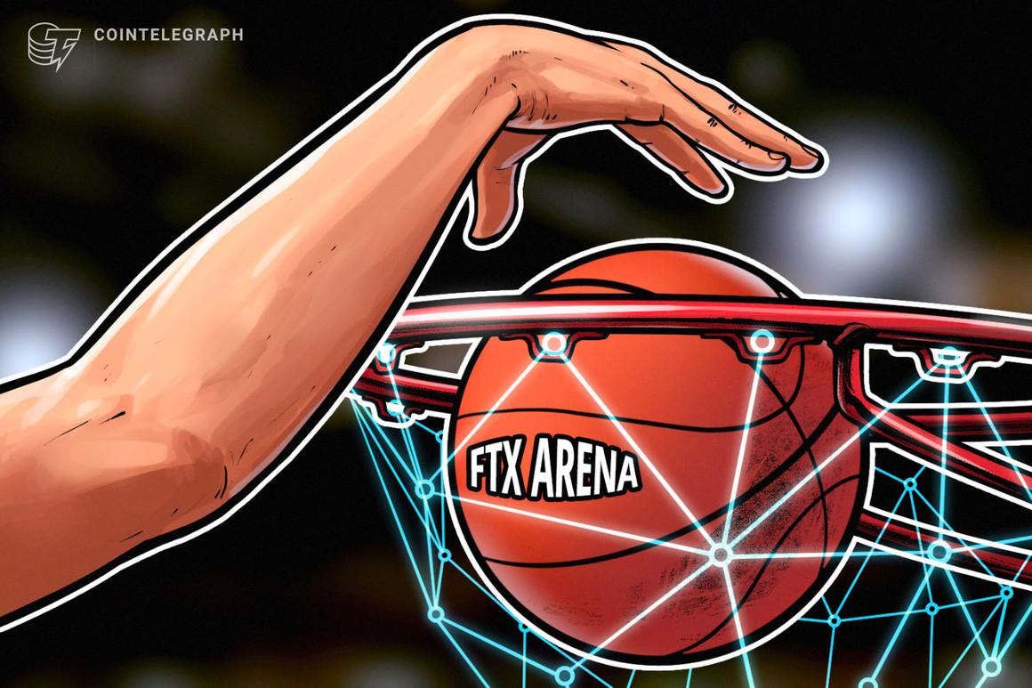 FTX asegura los derechos de nombre del estadio de la NBA de Miami hasta 2040