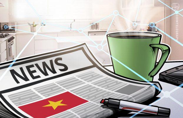 El Ministerio de Finanzas de Vietnam advierte sobre los riesgos del trading de criptomonedas