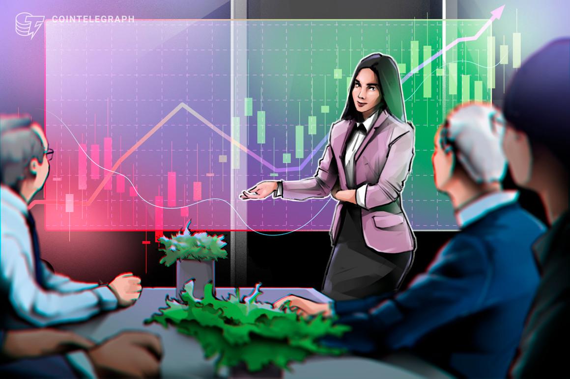 Las opciones de Bitcoin de alto precio señalan que los traders profesionales esperan más subidas