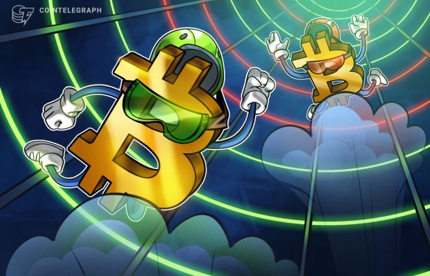 El precio de Bitcoin alcanza USD 51,000 luego de que el Senado de EE.UU. anunciara la aprobación del estímulo de USD 1.9 billones