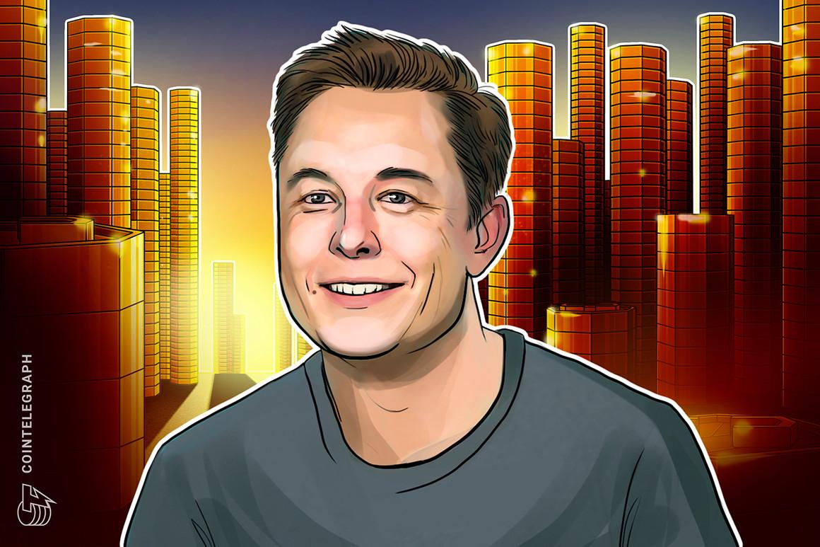 Elon Musk y el CFO de Tesla adoptan nuevos títulos