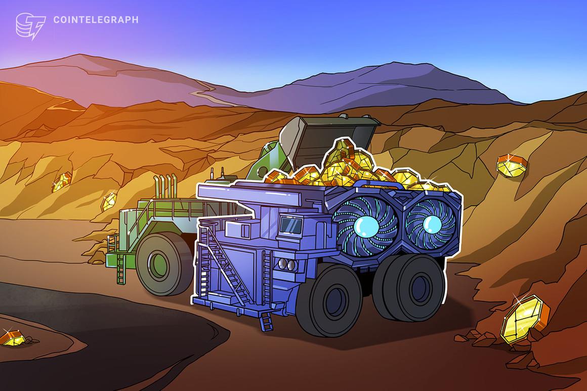 Una empresa minera apunta a salir a bolsa mediante la fusión con una empresa que cotiza en Nasdaq