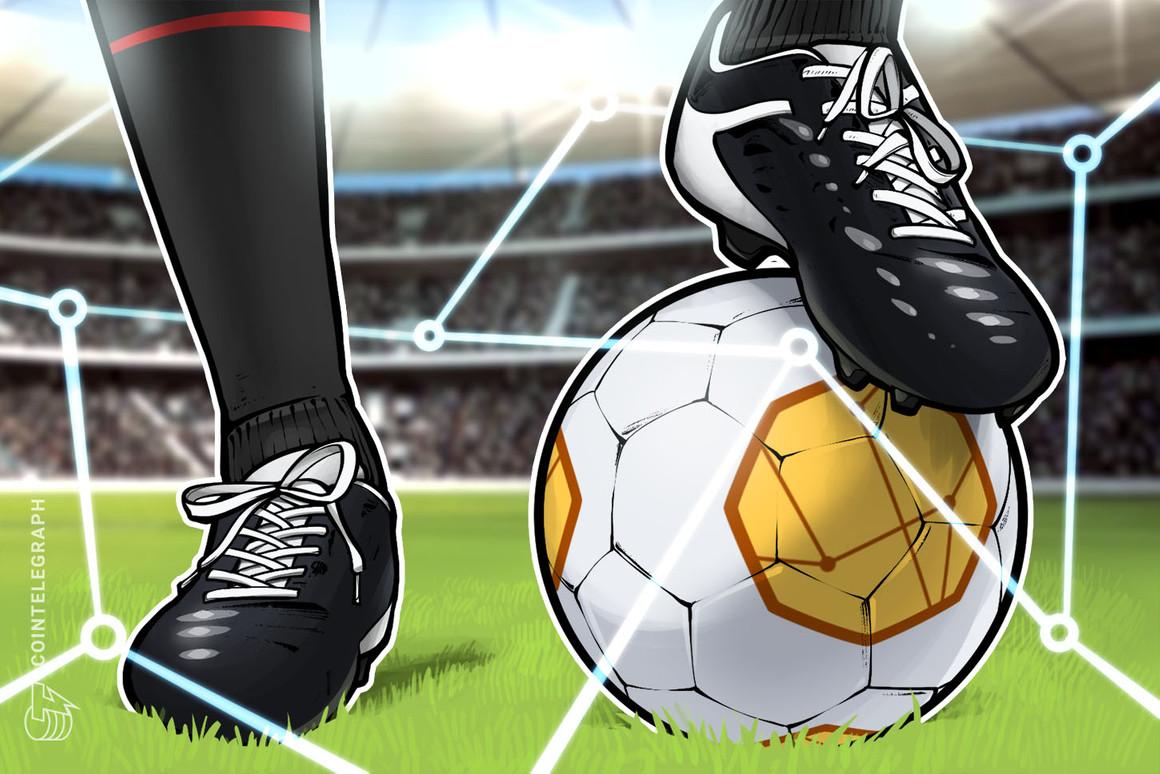 El club de fútbol Manchester City lanza un fan token en colaboración con Socios