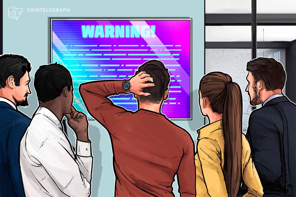 El regulador financiero de Alemania advierte sobre la inversión minorista en criptomonedas