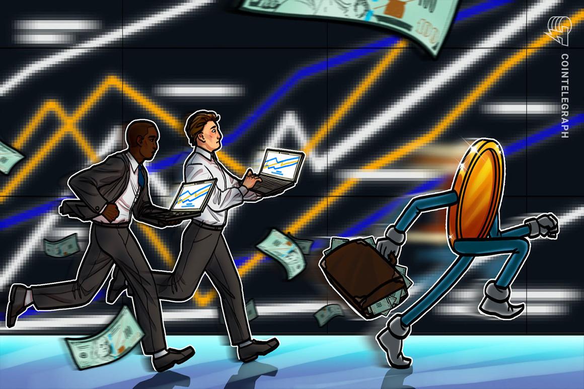 El lanzamiento de su red principal y las ventas de NFT elevan a Aavegotchi (GHST) a un nuevo máximo