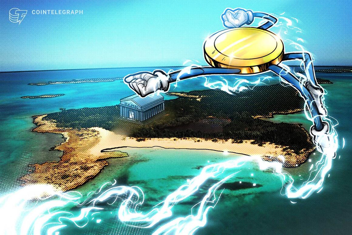 El Sand Dollar de Bahamas se acerca a su lanzamiento comercial una vez completada la interoperabilidad