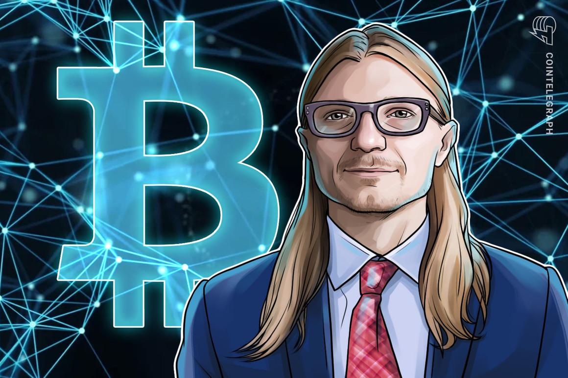 El precio de Bitcoin se dirige al 'infinito', según el CEO de Kraken