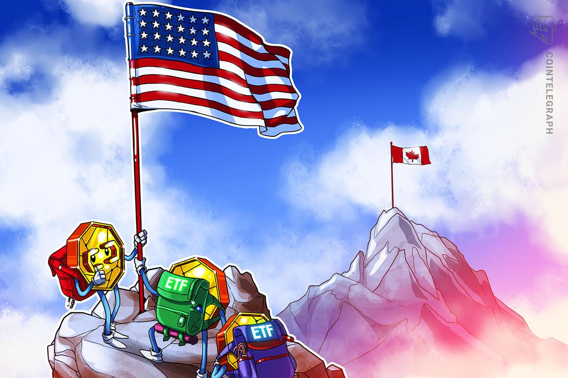 Un ETF de Bitcoin puede llegar a EE.UU., pero no todos los inversores en criptomonedas creen que es necesario