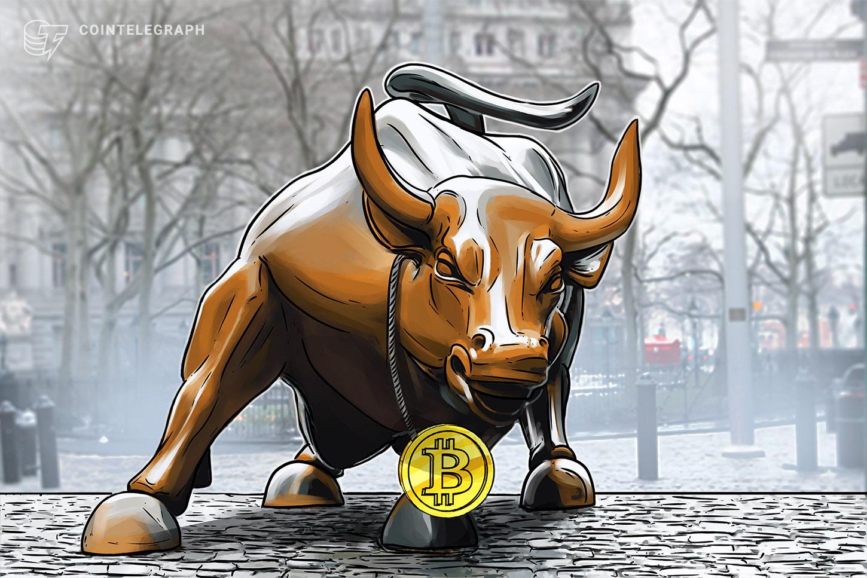 Los alcistas se favorecieron antes del vencimiento récord de opciones de Bitcoin de 6.1 mil millones el 26 de marzo