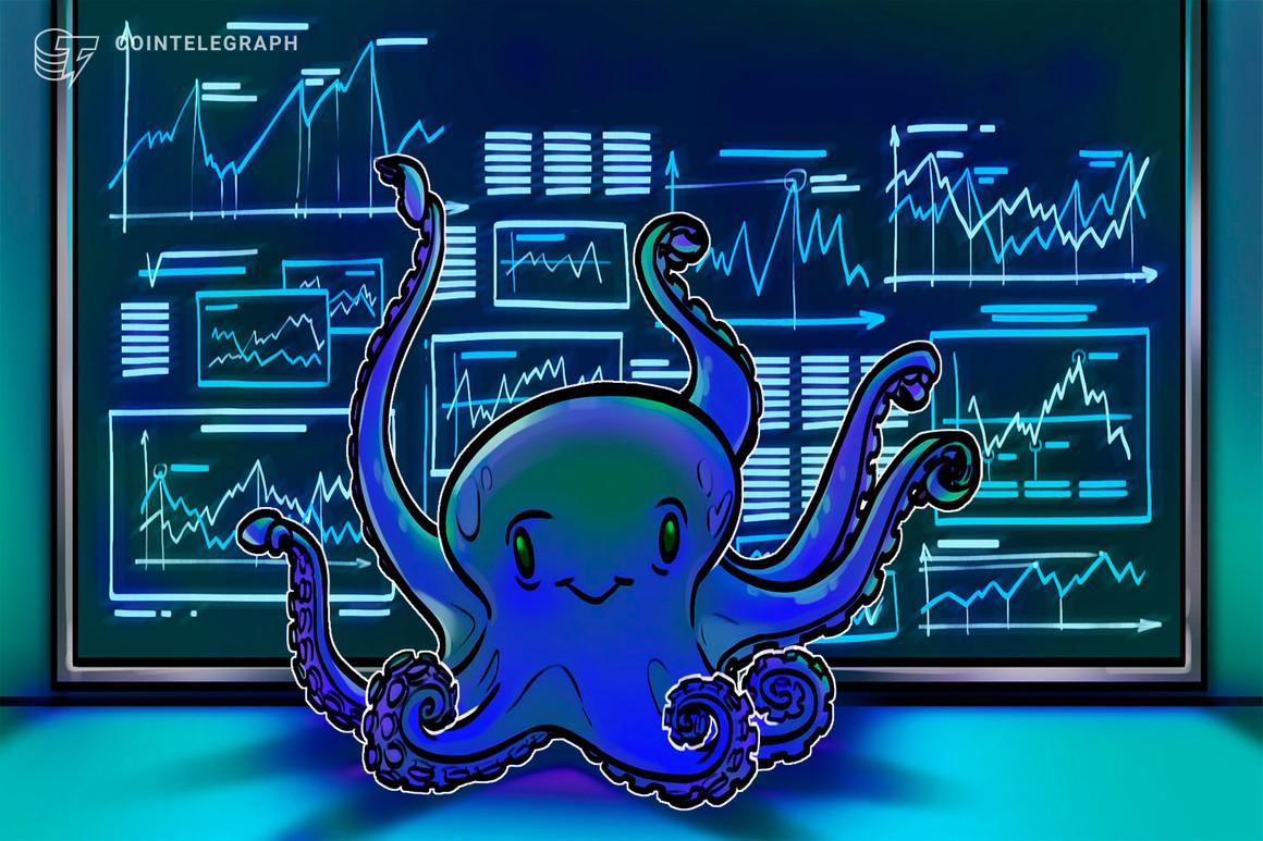 Kraken dice que es «demasiado grande» para salir a bolsa a través de una fusión SPAC