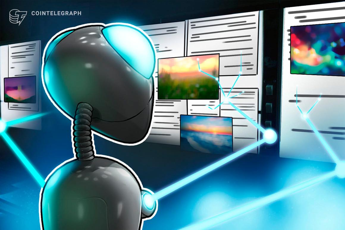 El aclamado artista digital y colaborador de Beeple, Alberto Mielgo, anuncia el lanzamiento de tokens no fungibles