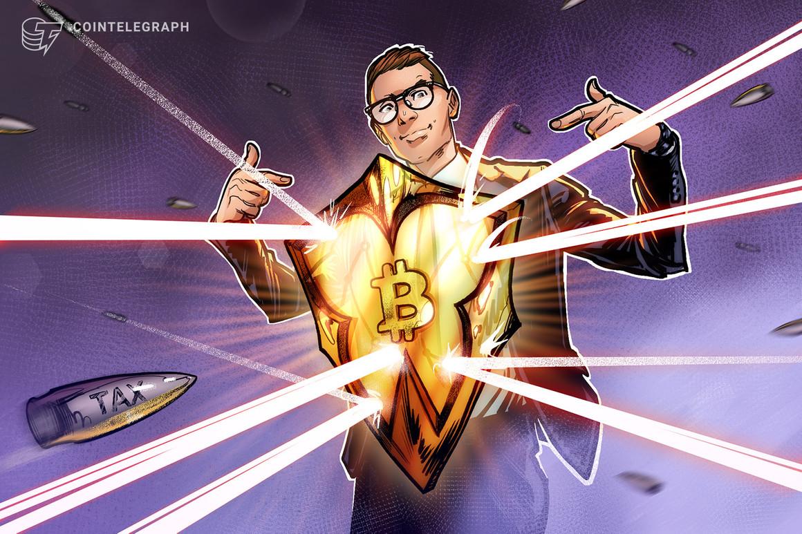 ¿Un impuesto sobre el patrimonio en EE.UU. empujaría a los millonarios a la adopción de Bitcoin?