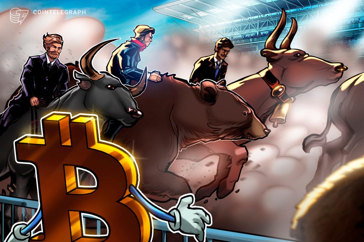 Traders profesionales evitan las posiciones largas en Bitcoin mientras observan con cautela el fortalecimiento del DXY