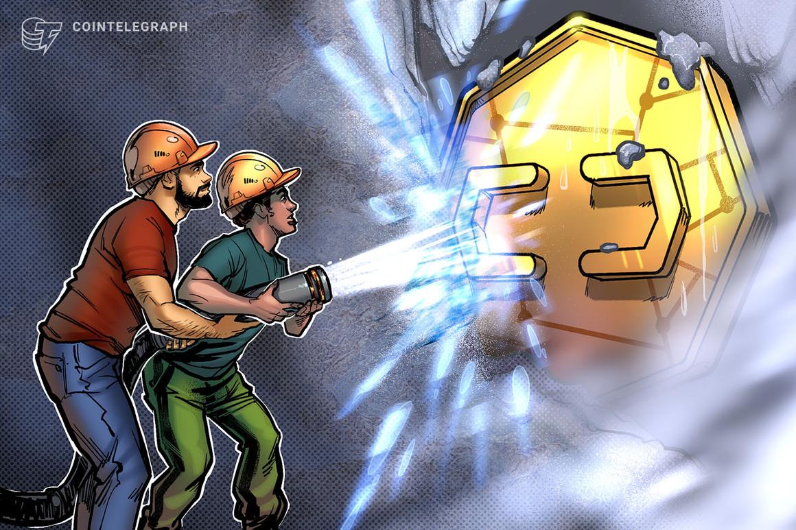 La minería de liquidez está de moda: ¿durará o desaparecerá?