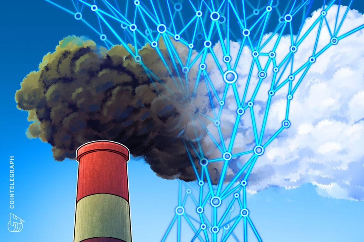 Una empresa francesa de servicios públicos busca reducir su huella de carbono como operador de nodo de Hedera