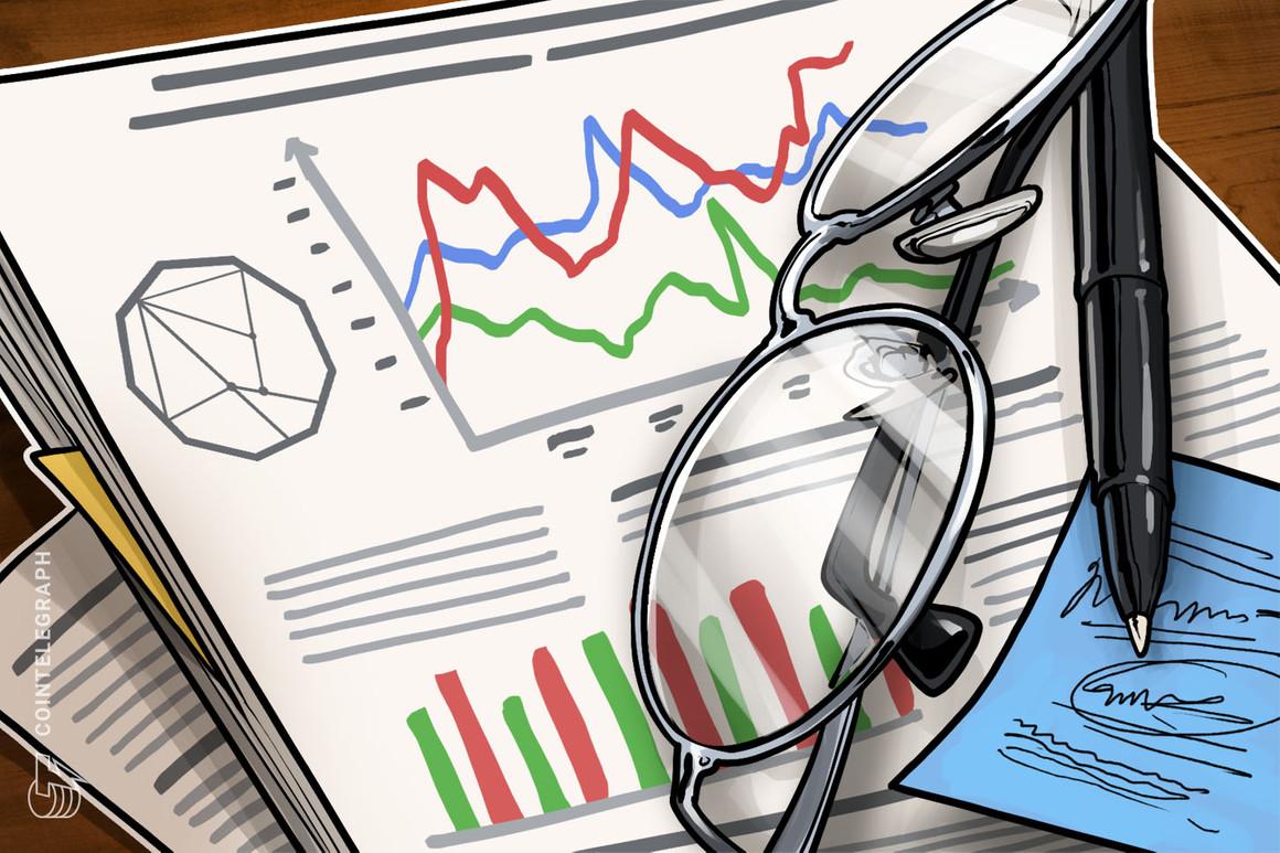 Los gestores institucionales de criptomonedas registran un AUM récord a pesar de la caída de los flujos de entrada en EE.UU.
