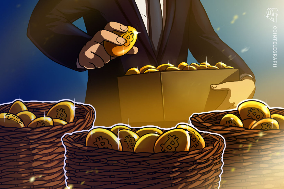 La demanda de Bitcoin por parte de los clientes de Goldman Sachs «está aumentando», dice su director de operaciones
