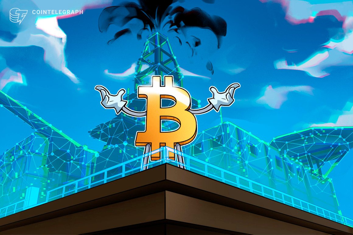 Magnate noruego de la energía crea nueva empresa centrada en Bitcoin
