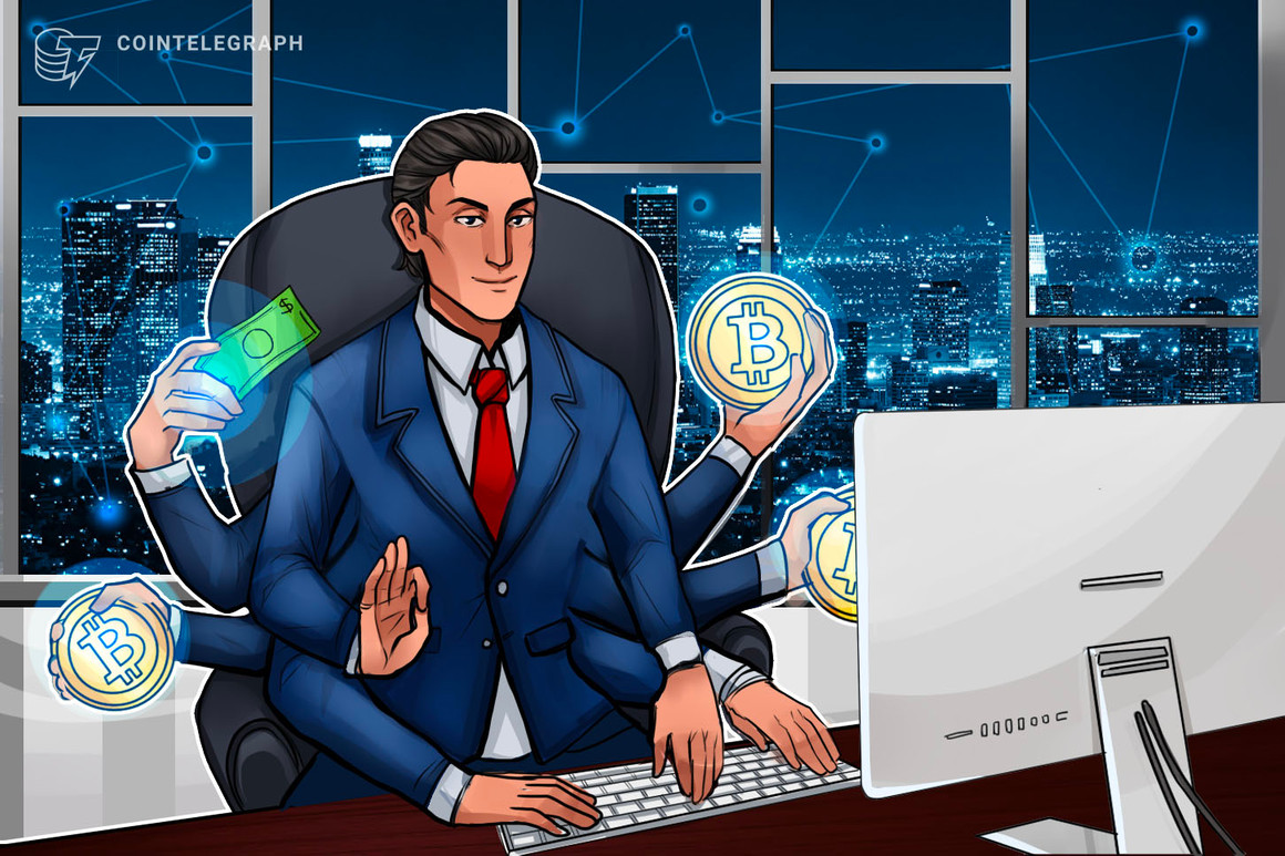 Esta astuta estrategia de opciones de Bitcoin proporciona a los traders profesionales de BTC amplias ganancias