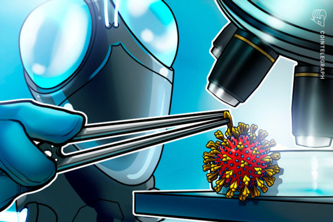 Según ESET se han detectado estafas con criptomonedas alrededor de las vacunas contra el COVID-19
