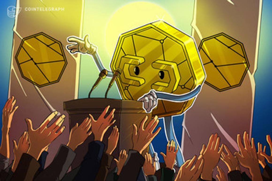 Bitcoin ya no es un movimiento libertario/anarquista
