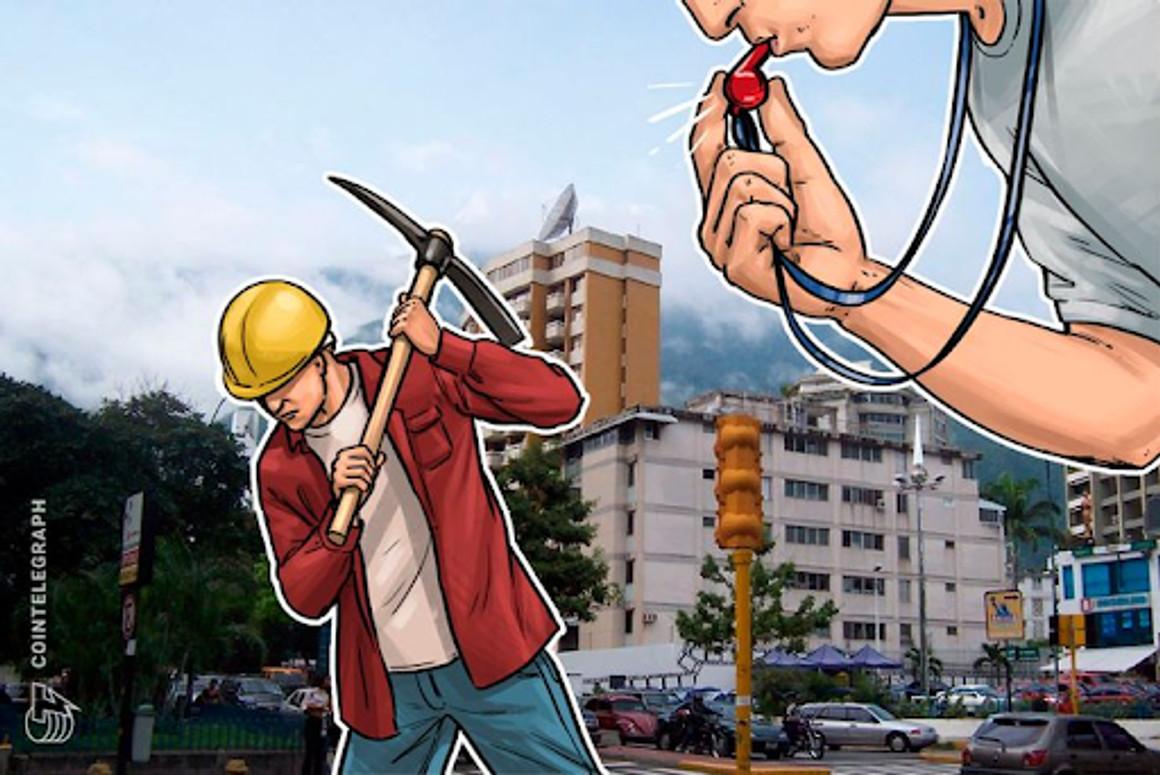 Paraguay investiga la participación ilegal de altos funcionarios públicos en operaciones de criptomonedas