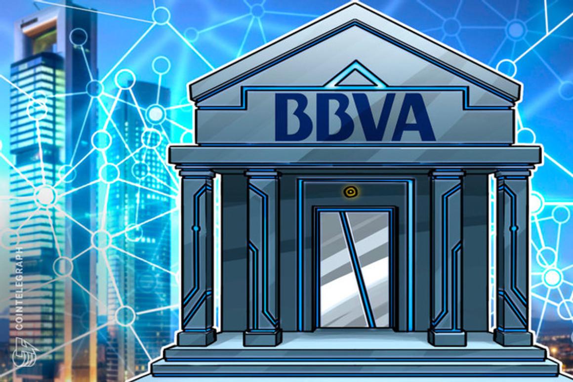 BBVA va en contra de la corriente y desaconseja a los inversores a comprar Bitcoin