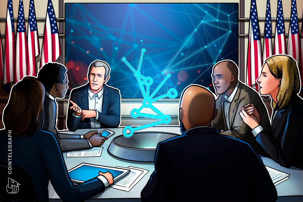 La Asociación Blockchain presiona a personal clave de Biden para hablar sobre la normativa de las criptomonedas
