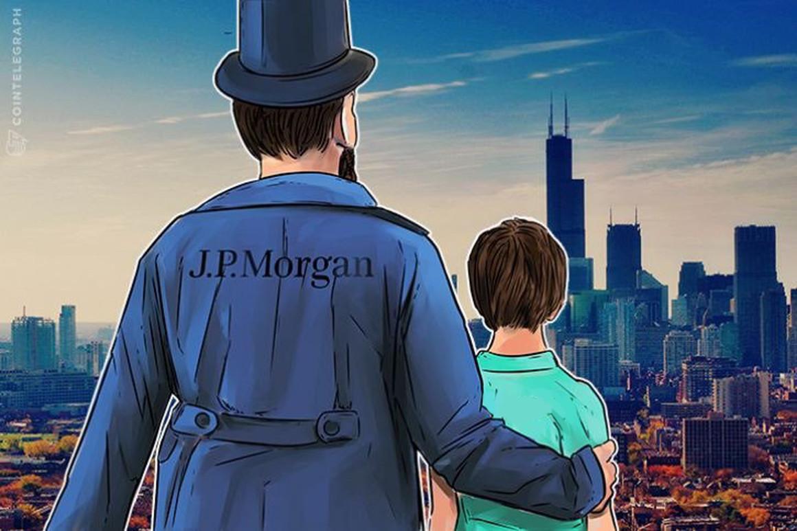 En Colombia, JP Morgan apunta a grandes empresas y clientes institucionales